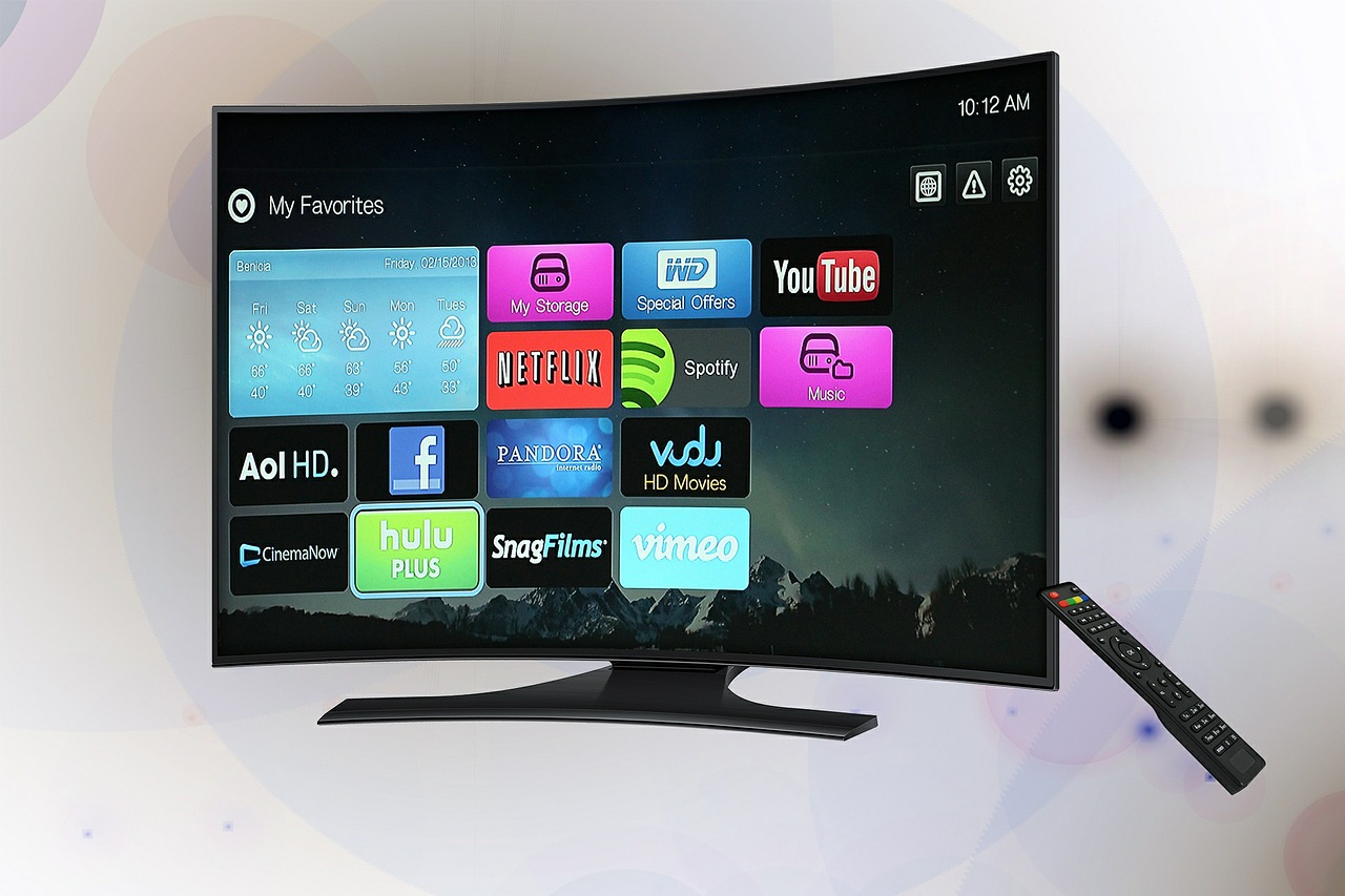 4K (UHD) Smart- TV Tests