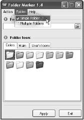Manajemen Folder