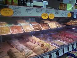 Wassi's Meat Market/Melbourne, Fl