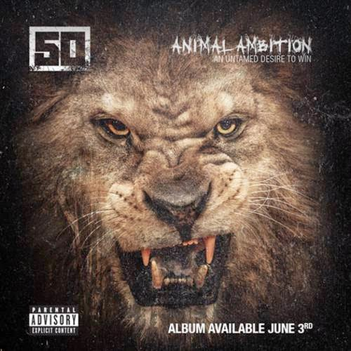 50 Cent-Animal Ambition 2014