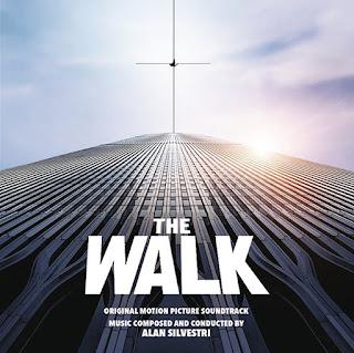 the walk soundtracks