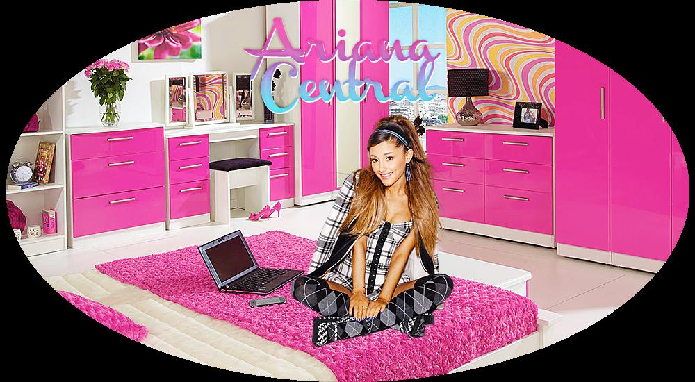 Ariana Grande Central
