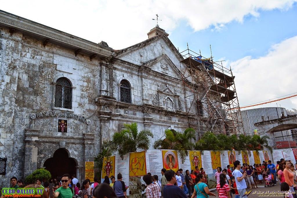 Basilica-Minore-del-Sto-Nino-Cebu