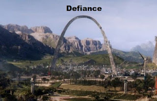 SyFy's Defiance