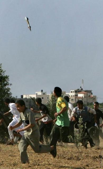 Kumpulan Foto-foto Yang Tidak Sengaja Tertangkap Kamera