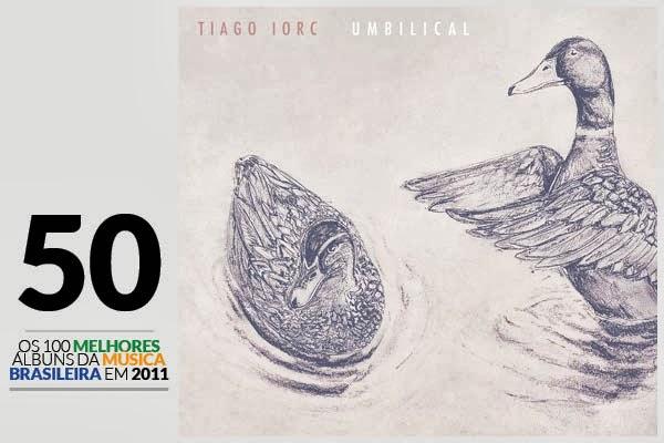 Tiago Iorc - Umbilical