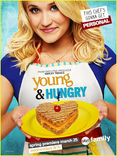Young and Hungry 1x01