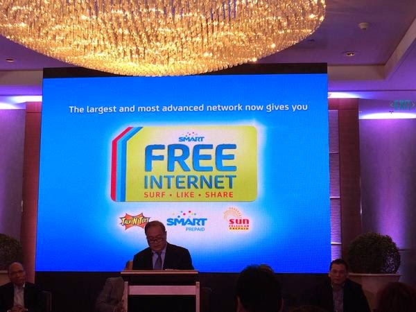 Smart Free Internet