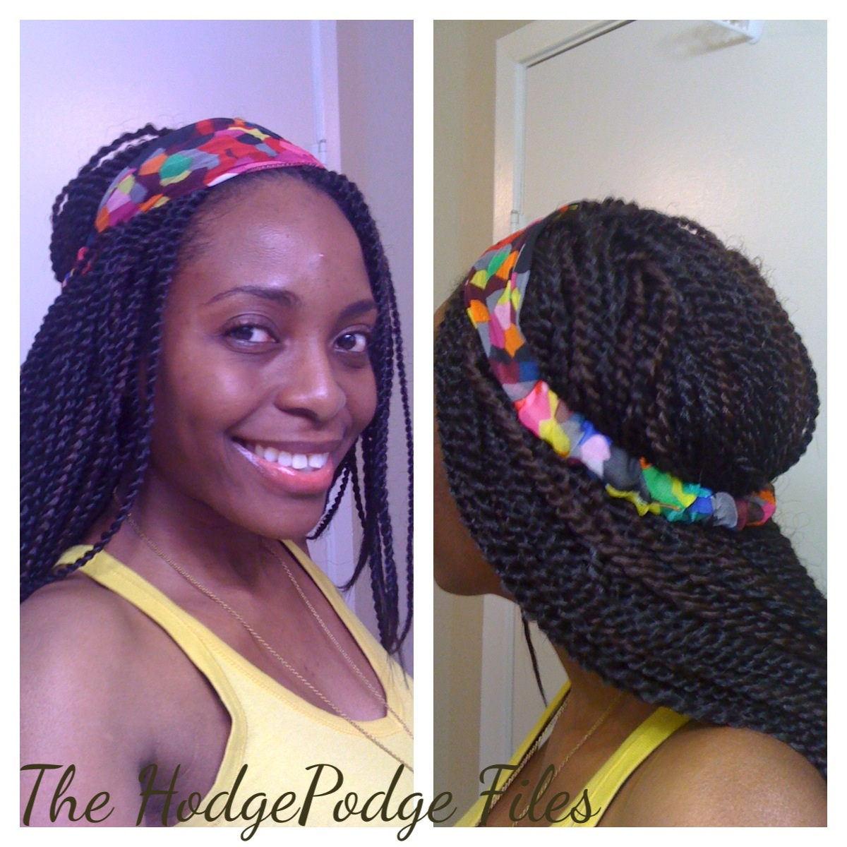 Hair Time Out Crochet Braids With Pre Twisted Pictures