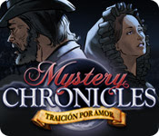 Mystery Chronicles: Traición por amor.