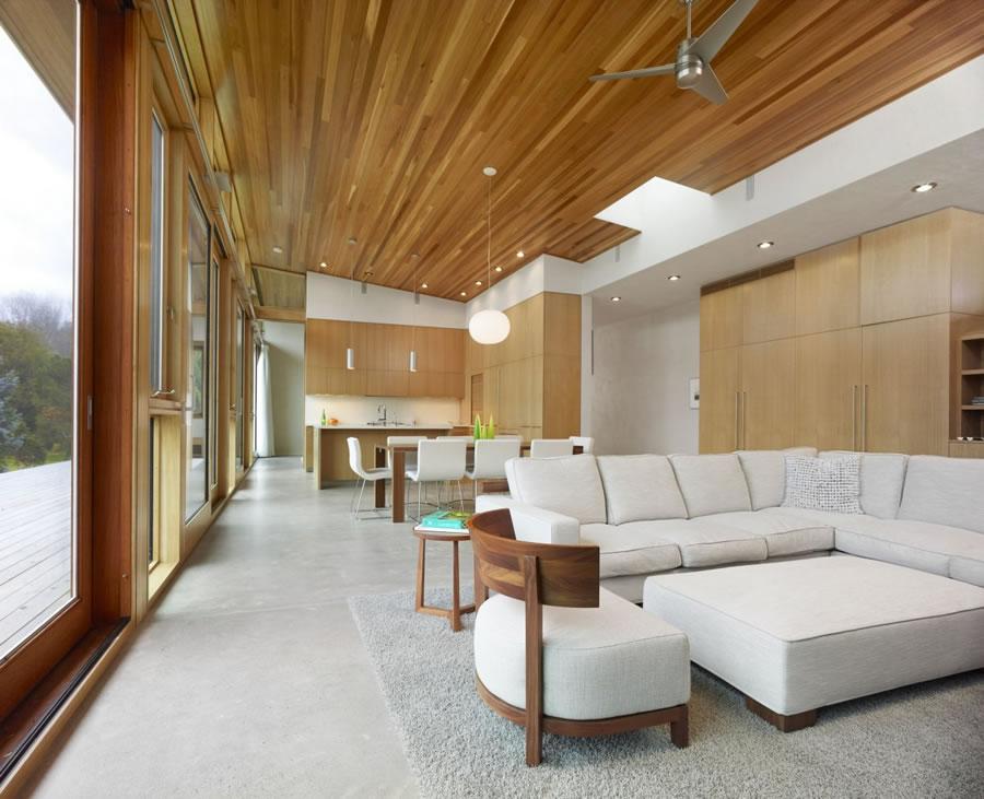 Renata ortiz interior design casa ecol gica house por for Total interior designs inc