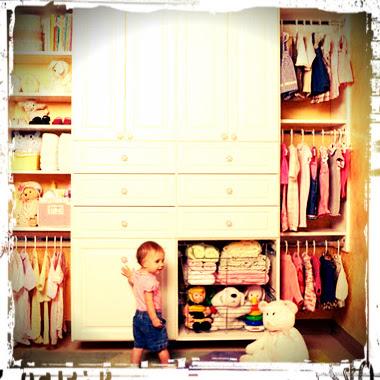 как научить ребенка прибираться