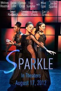 Sparkle Dublado