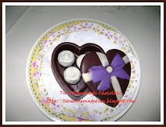Coklat Hantaran - Love Box - Size S