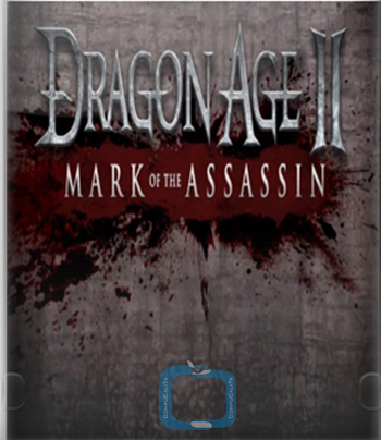 Dragon Age 2 Mark of the Assassin 2011 [PC DLC] Español [ISO] Descargar