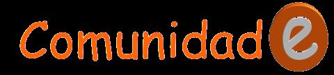 Logotipo Revista ComunidadE