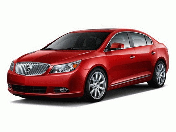 2011 Buick LaCrosse Overviews | Cars Zones
