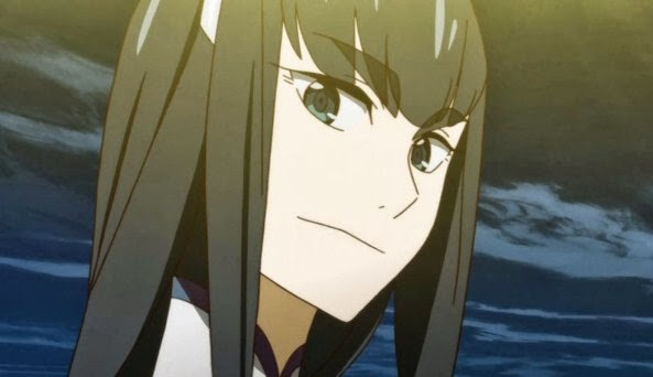 Kill la Kill Episode 23 Subtitle Indonesia