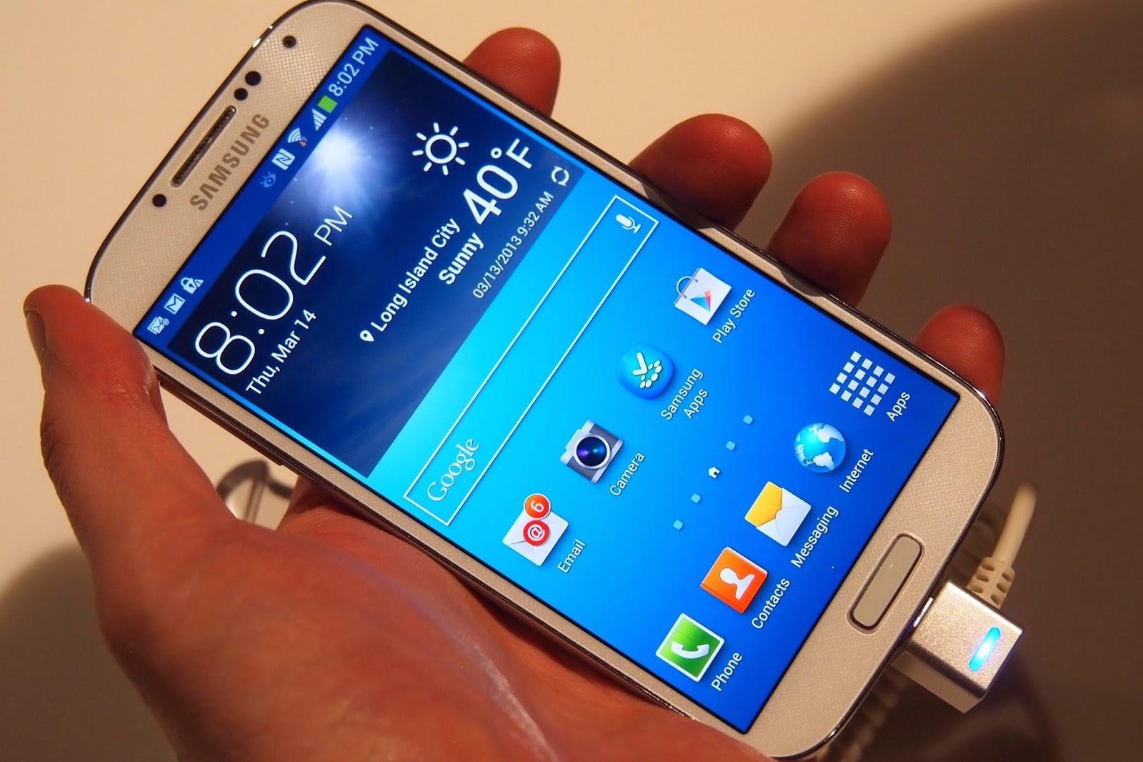 Samsung Galaxy S4 Yavaşlama Sorunu