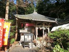 都七福神:赤山禅院
