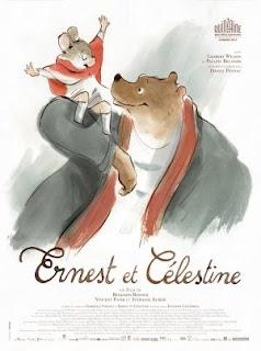 Ver online: Ernest et Célestine (Ernest & Celestine) 2012