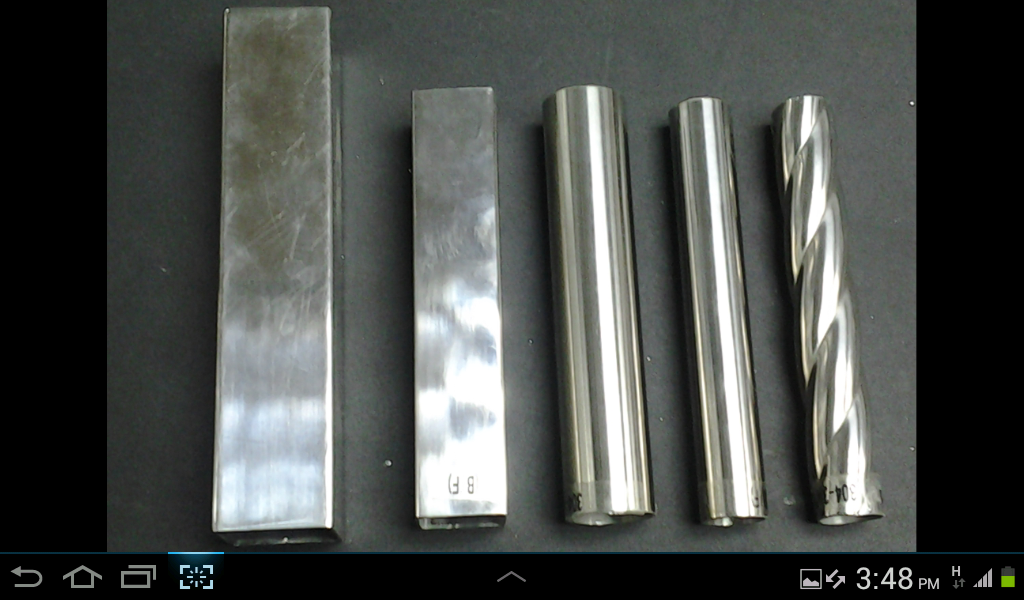 BESI STAINLESS STEEL