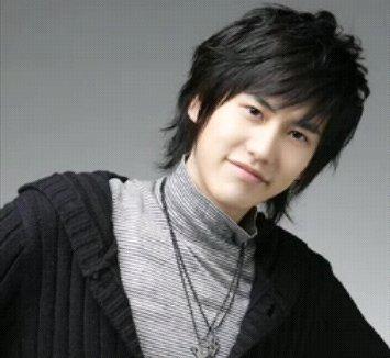Cho Kyu Hyun ( Kyuhyun)