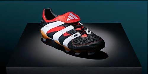 Adidas Predator Instinct Football Boots 20th Anniversary