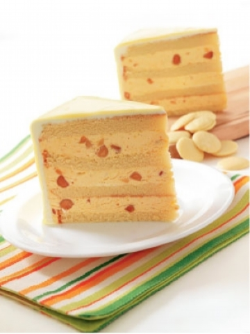 White Chocolate Macadamia Secret Recipe