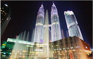 Tour Du Lịch Singapore – Malaysia khởi hành tháng 10-11/2011 Thap+doi+malaysia