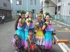 2012かっぱ祭り