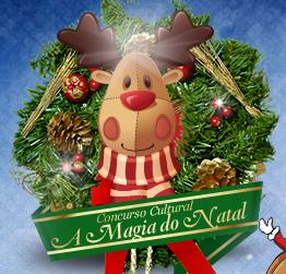 """Promoção """"Natal Eletrosom"""""""