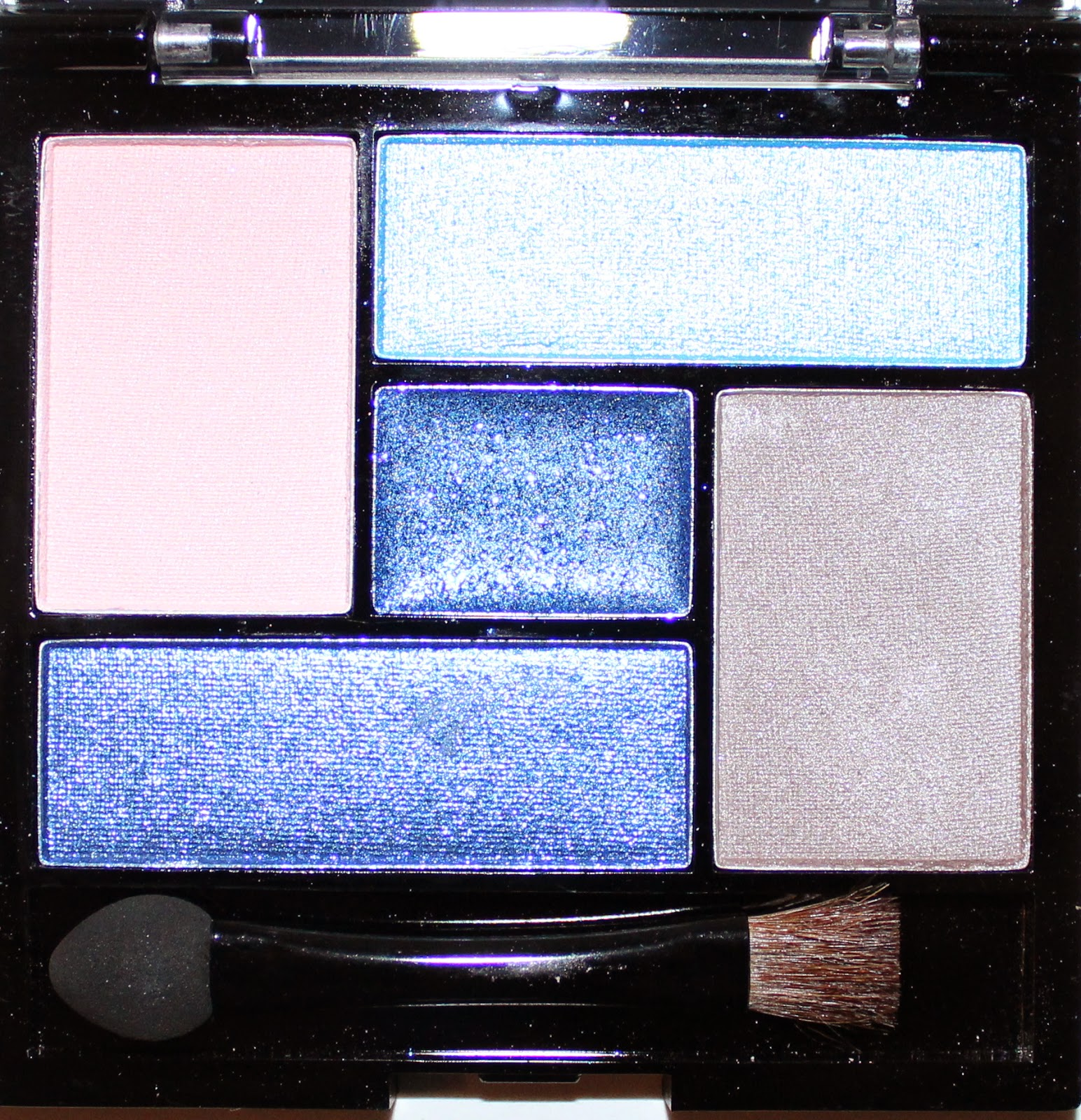 Make Up by One Direction Up All Night Eye Shadow Palette