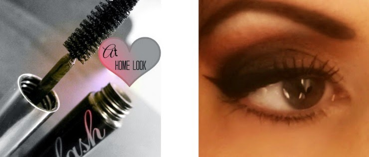 Long eyelashes with Benefits Badgal Mascara, by Barbie's Beauty Bits