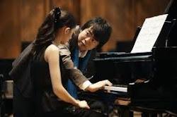 TODA UNA VIDA EN EL PIANO