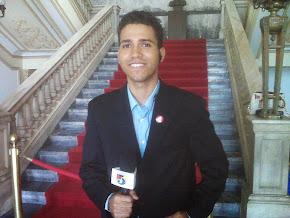 Director de Prensa: Jomi Santelises