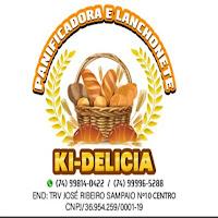 Panificadora e Lanchonete Ki-Delicia