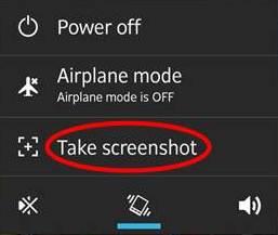 Cara Mengambil Screenshot Di HP Android Tanpa Aplikasi