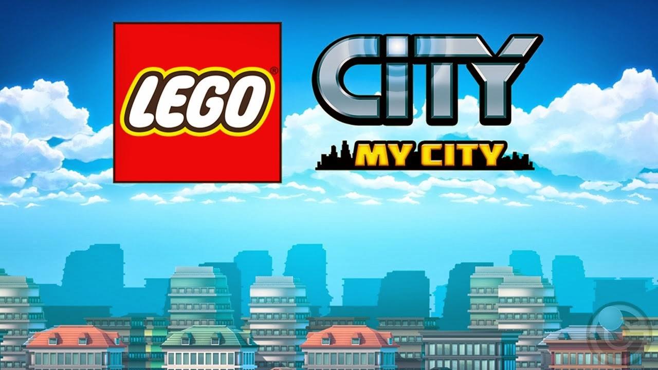 LEGO City My City  v100 Para Hileli APK İndir