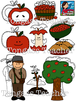 http://www.teacherspayteachers.com/Product/Apple-Clipart-Bundle-899244