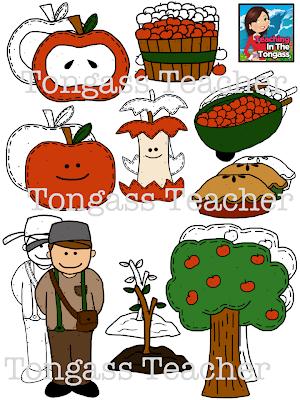 http://www.teacherspayteachers.com/Product/Apple-Clipart-Bundle-899244