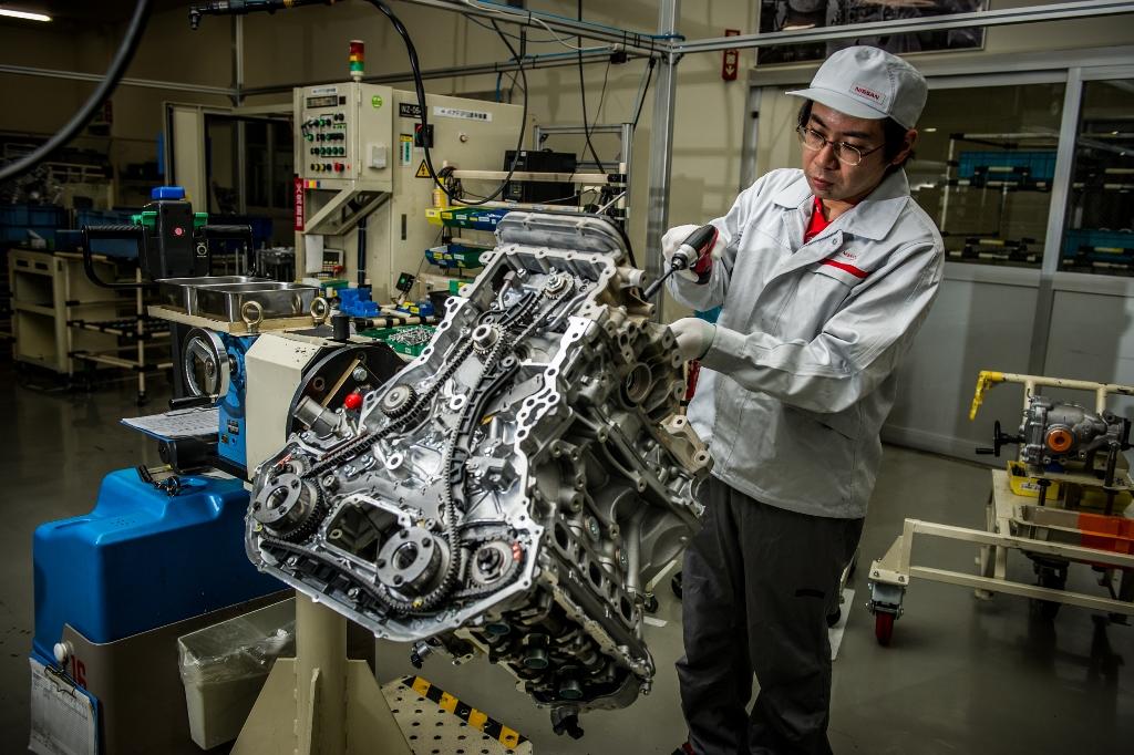 atmosferik motor ile turbo motor arasındaki farklar nelerdir