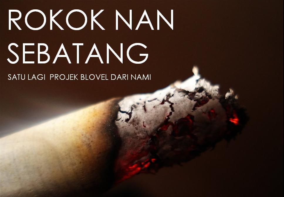 Rokok Nan Sebatang