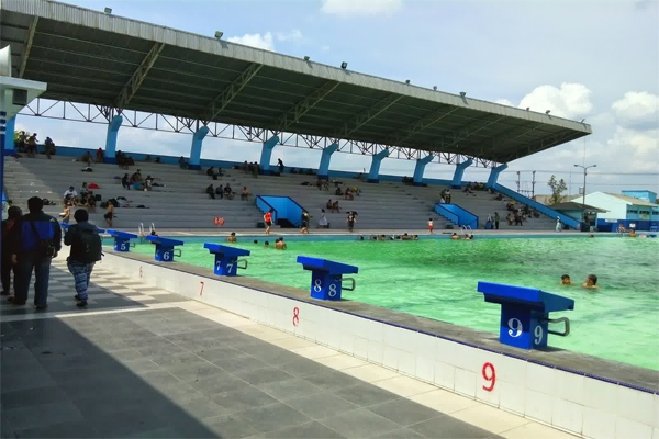 kolam renang sendang delta sidoarjo