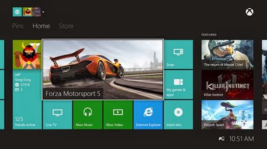 Several Updates Coming To The Xbox One - weknowgamers