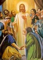 lời chúa tuần 3 phục sinh