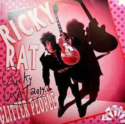 Ricky Rat's New EP