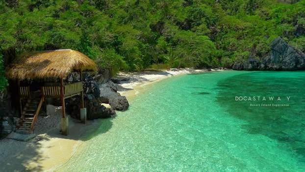 Rel jate en una isla desierta luxe ingenium for Hoteles en islas privadas