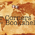 Announcing the Four Corners of the Bookshelf