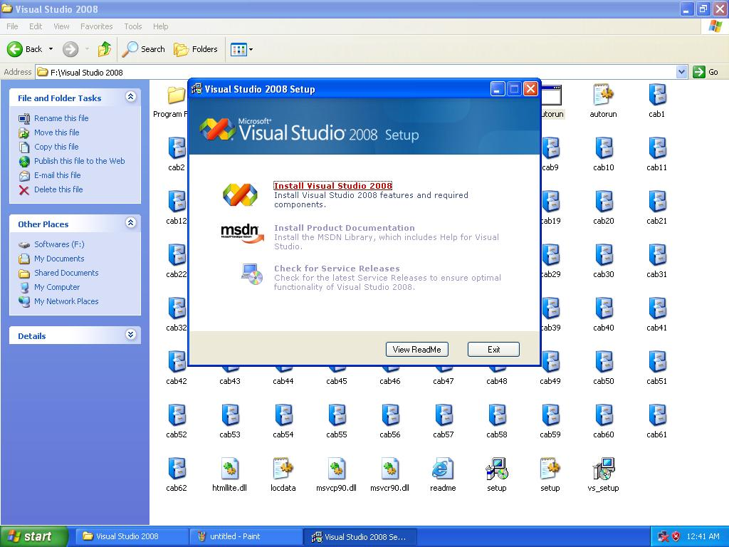 Download Visual Studio from Official Microsoft Download Center
